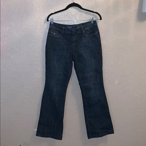 The Limited 312 Bootcut Jeans
